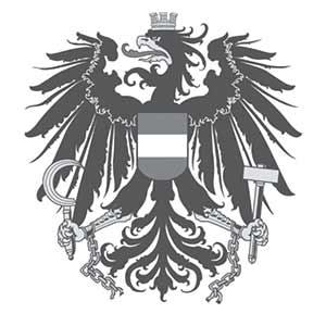 Adler Wappen: Staatlich befugter und beeideter Ziviltechniker