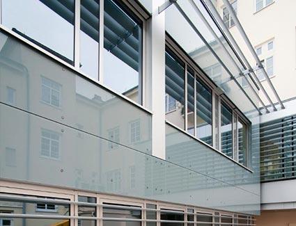 Architekt Pfoser: Dorotheum — Vorschaubild