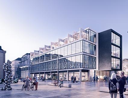 Architekt Pfoser: Heßstraße 12 — Vorschaubild