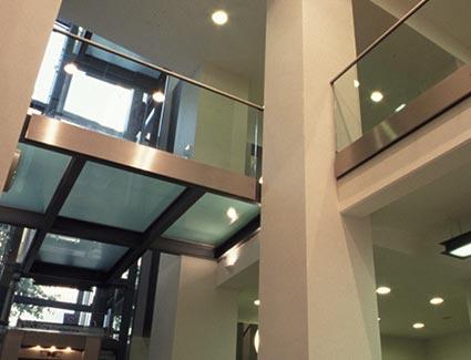 Architekt Pfoser: Rathausbezirk & Stadtmuseum St. Pölten — Vorschaubild
